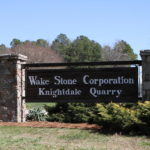 , Wake Stone Corporation