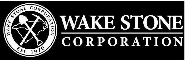 Wake Stone Corporation