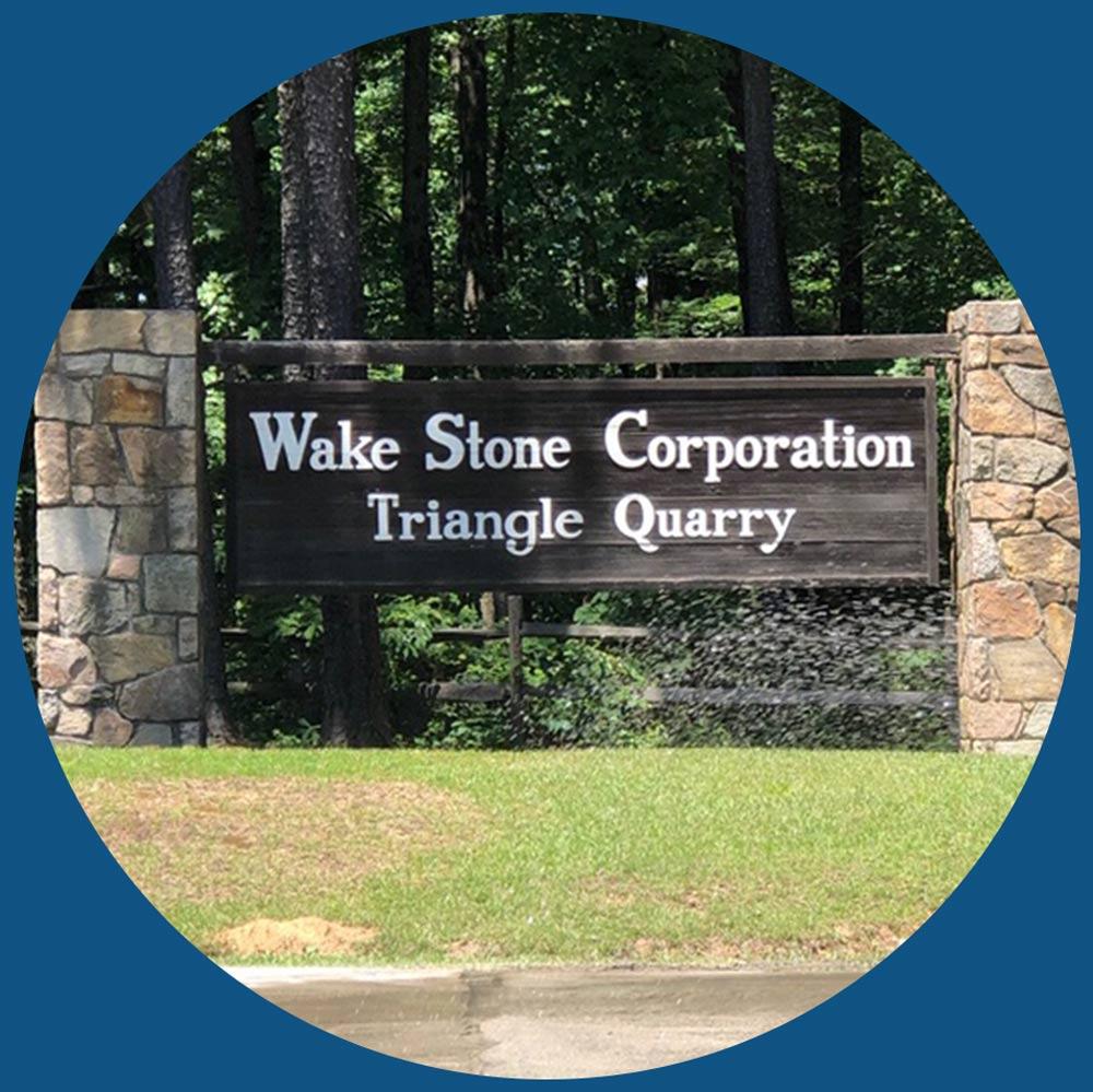 wake stone corporation, Wake Stone Corporation